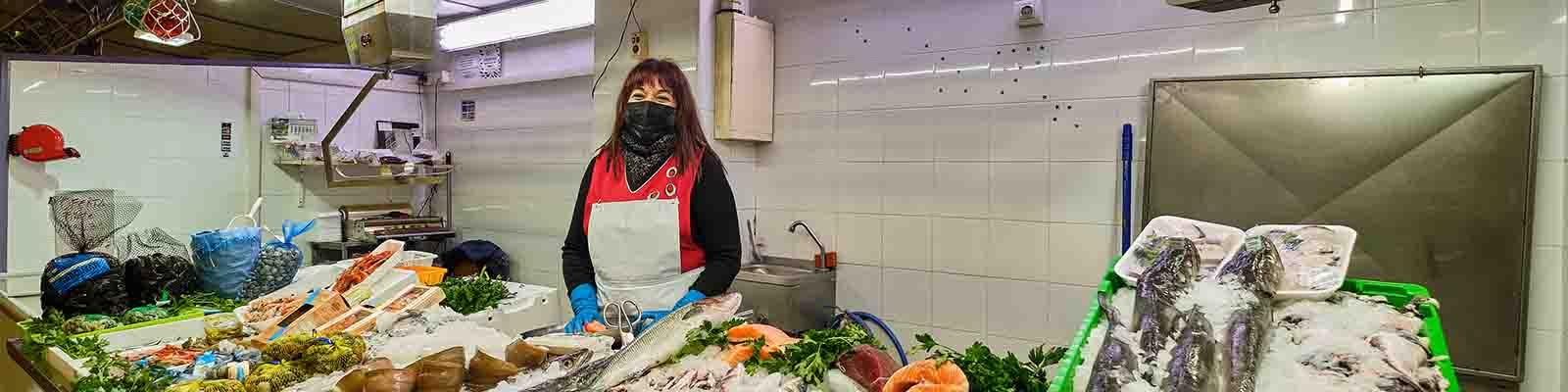 PEIXOS REME peix i marisc