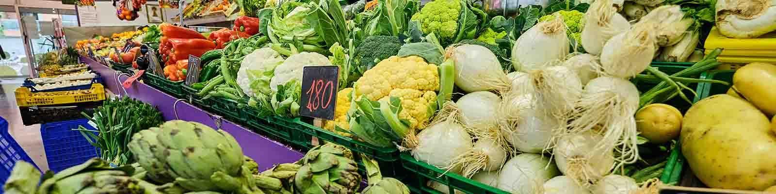Fruites i verdures Solé